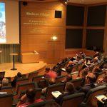 """Installationsseminarium och Framtidsseminarium – fokus på Lunds nya """"forskningsstad"""""""
