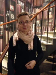 Marta Bochniewicz