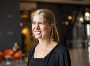 Susanne Mattsson