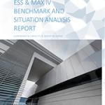 Ny benchmark-analys för Öresundsregionen