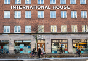 Månedens partner: International House Copenhagen