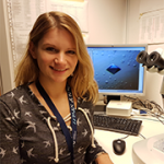 Young scientists: Interview with Janina Sprenger