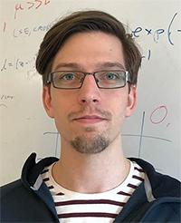 Young Scientists in MAX4ESSFUN: Jonatan Wårdh