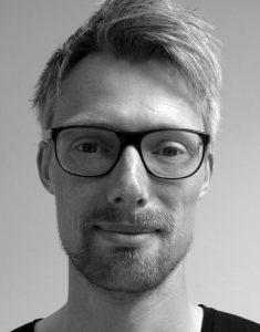 Ung forskare inom MAX4ESSFUN: Kristian Stødkilde-Jørgensen
